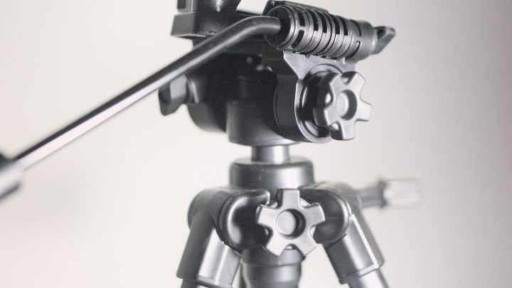 BEST CARBON TRIPOD